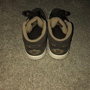 Jordan Shoes - Air Jordan 1 Phat Low Velvet